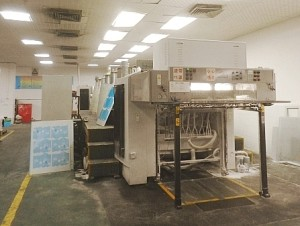 alagobox printing machine