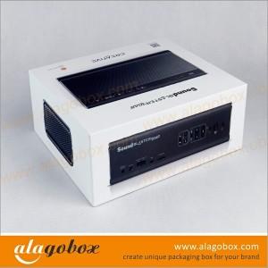 speaker custom boxes