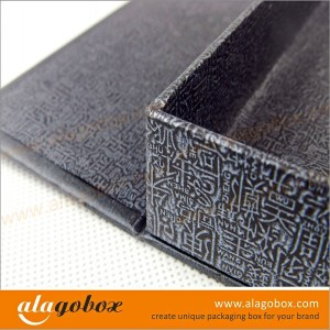 textured paper for auto parts packaging