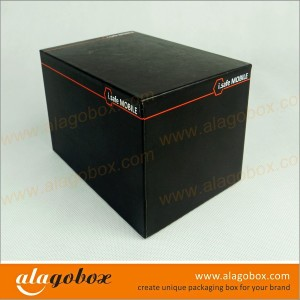 mobile presentation boxes