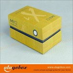 consumer electronics packaging for power bank