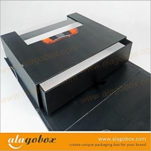 car navigation box
