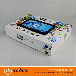 packaging tablet