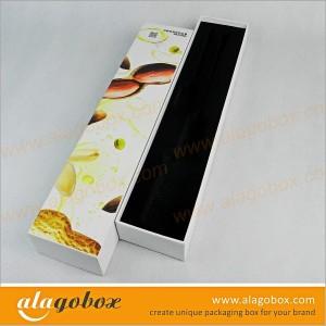 food detector presentation boxes