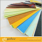 paper boxes color boards