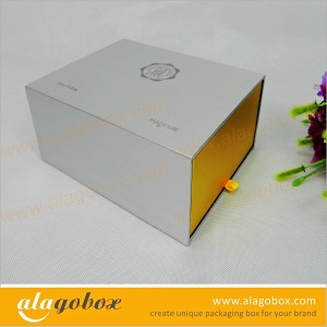 premium slide boxes with 2 sides open
