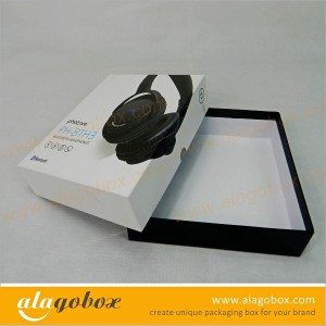 headphone packaging