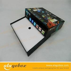 packaging of tablet