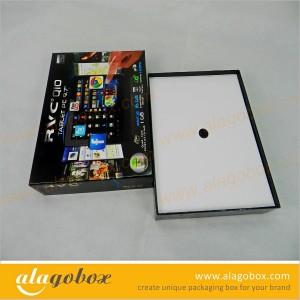 tablet packaging