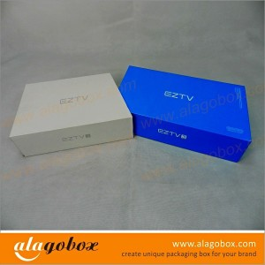 TV box packaging