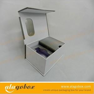 cell phone presentation box