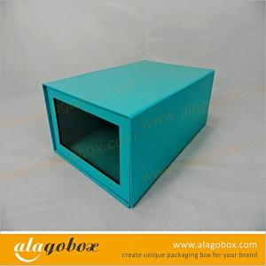 shoe box storage