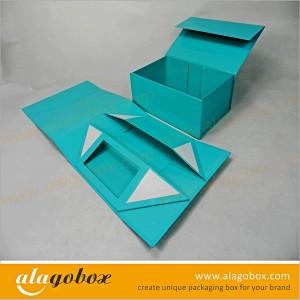 innovative packaging foldable shoe box