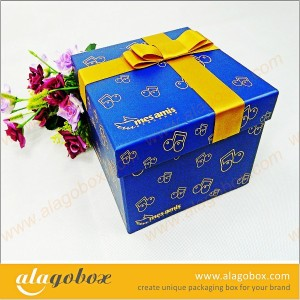 paperboard boxes for gift