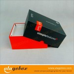 consumer electronics packaging for mobile phone
