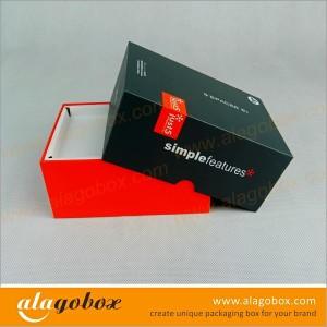 paper decorative box for phone