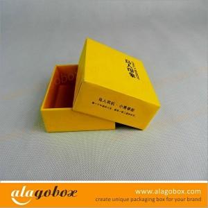 earbud presentation box