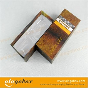 cigar box manufacturer