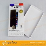 consumer electronics packaging for phone case