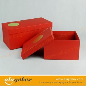 cup gift boxes with lid