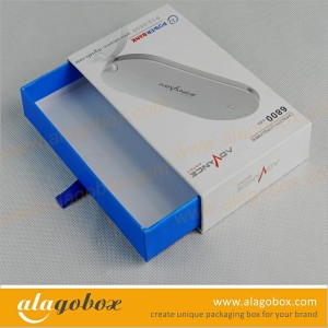 slide boxes for power bank