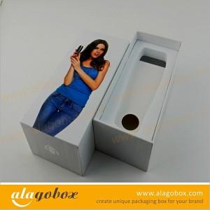 shaver presentation box