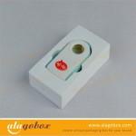 How prototype match paper box tray