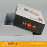 consumer electronics packaging for Set-Top Box