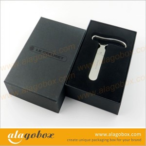 boxes with lid for bottle opener