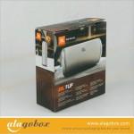 premium corrugated paper box for speaker