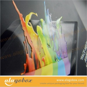 embossing for quality packaging
