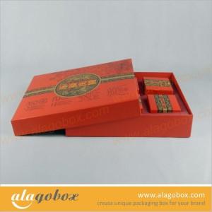mooncake gift boxes