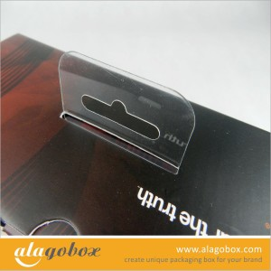 bespoke boxes PET tab
