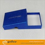 consumer electronics packaging for watch accessory