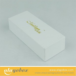boxes with lid for cosmetic product
