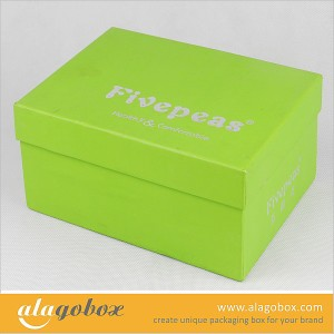 shoe boxes with lid
