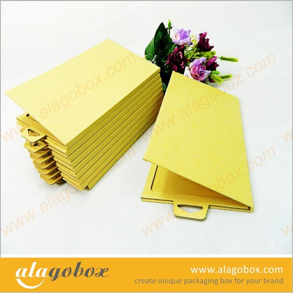 glass screen protector craft paper packaging