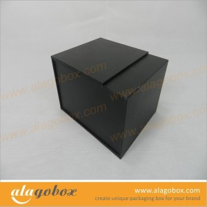 personalized paper boxes with 2 lids