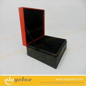 art paper joint paper box for buddha beads