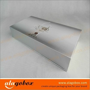 cosmetic packaging box for weight lose products