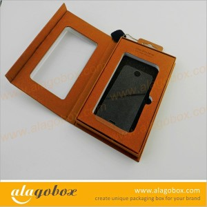 shakable boxes for mobile phone case