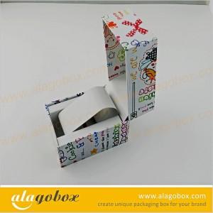 kid watch box