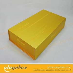 custom shape presentation boxes for beauty products