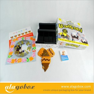 fun paper toys set for kids