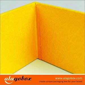 art paper presentation boxes