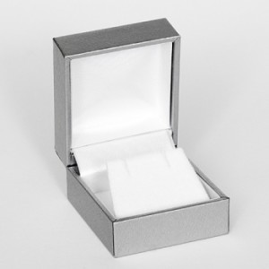 joint paper box for earring