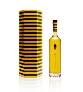brand honey package