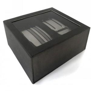 genuine leather belt gift box