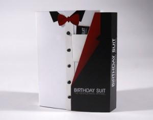 box suit packaging