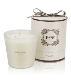 round candle gift boxes
